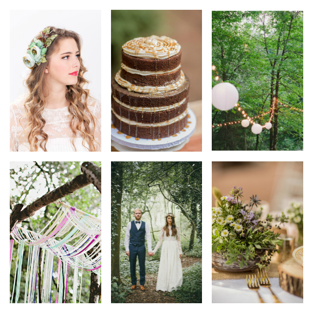 Woodland-Wedding-Trend