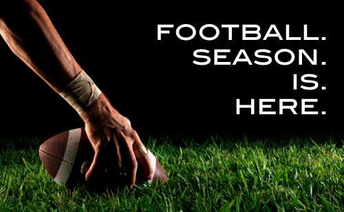 Football Season – Beer Baby Back Ribs