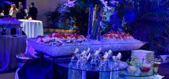Corporate Catering Miami