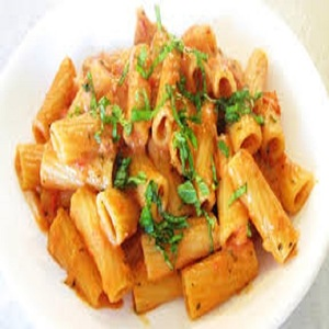 Rigatoni Italian South Beach culinary